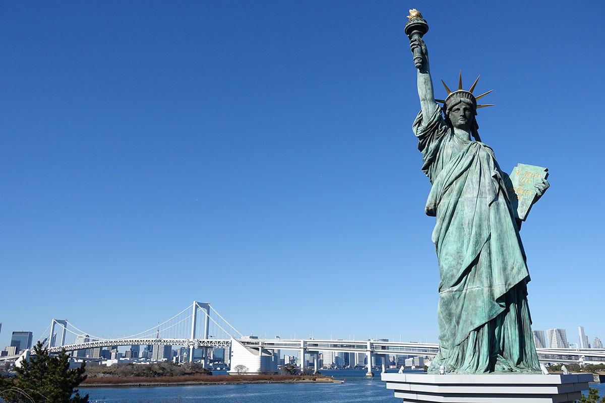 【東京】一次玩遍築地、台場、豐洲、有明!享受「東京灣」美景