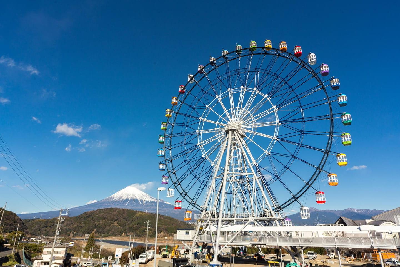 【2020最新】「富士川サービスエリア上り(EXPASA富士川上り)」と「道の駅 富士川楽座」はお土産とグルメが大充実の観光スポット!