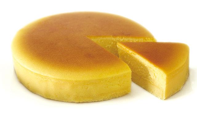 「濃厚しっとりチーズケーキ」1,500円