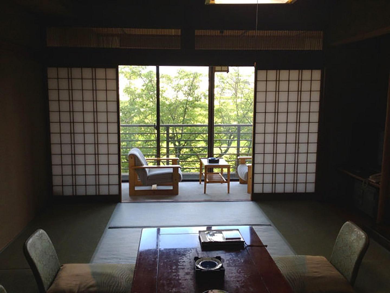 일본 여행에서 료칸 이용시 알아둘 가이드