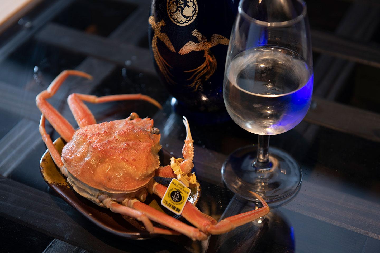 福井美食の旅!高級お寿司から福井そばまで、福井駅周辺のプレミアムな名店7選