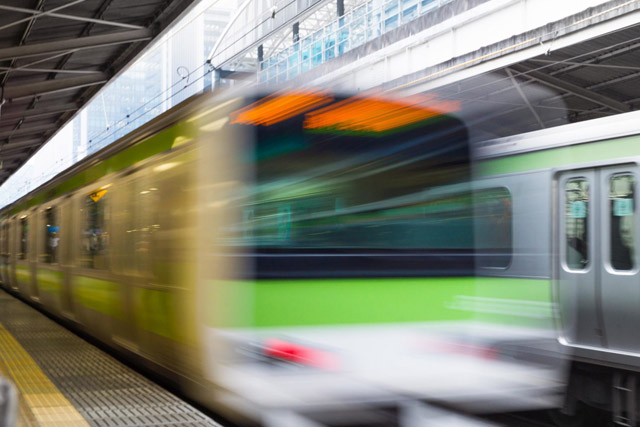 日本「電車」交通總攻略!讓你一次搞懂複雜的日本電車系統!