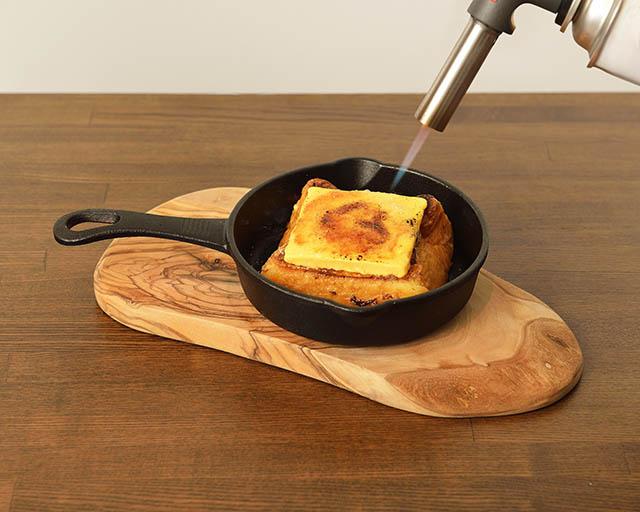 「Bread, Espresso, machiawase」限定 法國吐司 900日圓