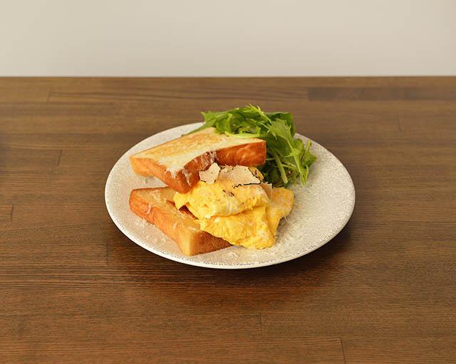 雞蛋三明治 900日圓