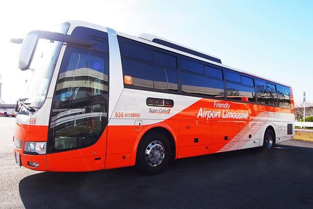 에어 리무진 버스