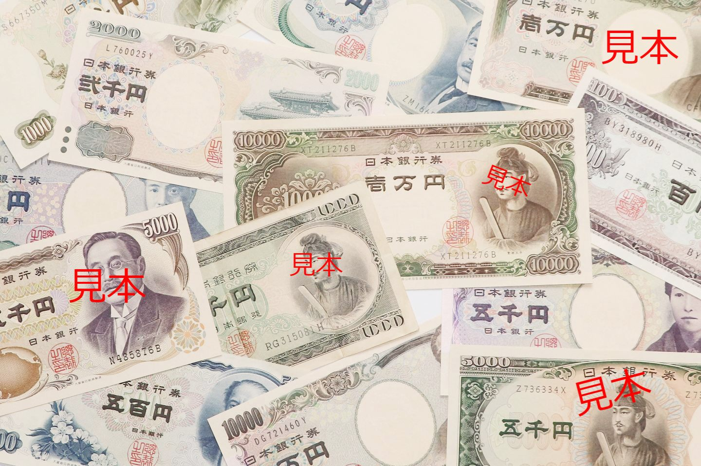 Money in Japan: Banknotes and Coins