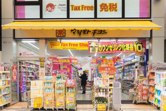 怕來日本旅遊時生病或受傷嗎?日本旅遊前一定要看「日本藥妝店攻略」