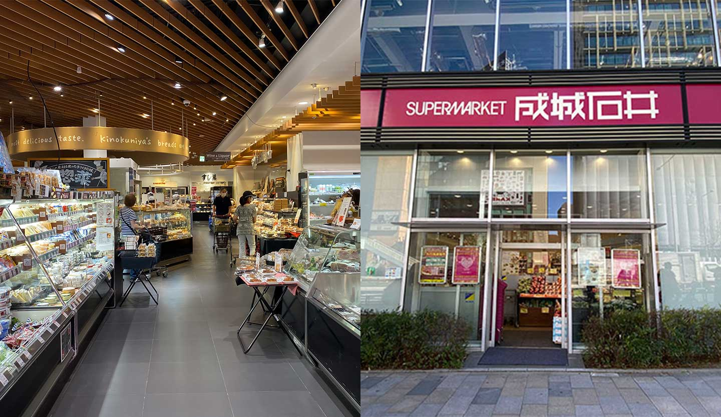Shop like local: Best International Supermarkets in Japan