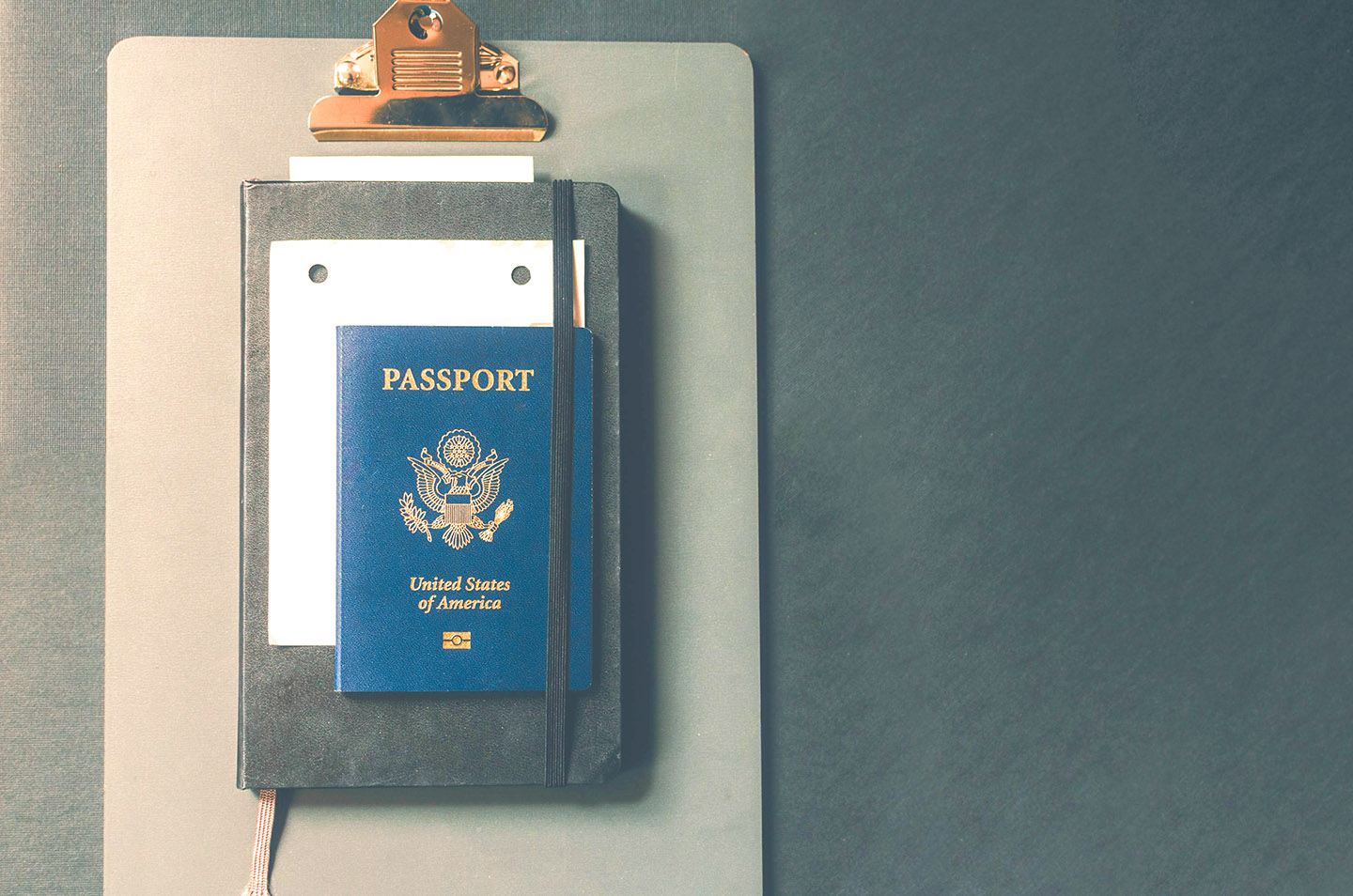 Lost Passport: What to do