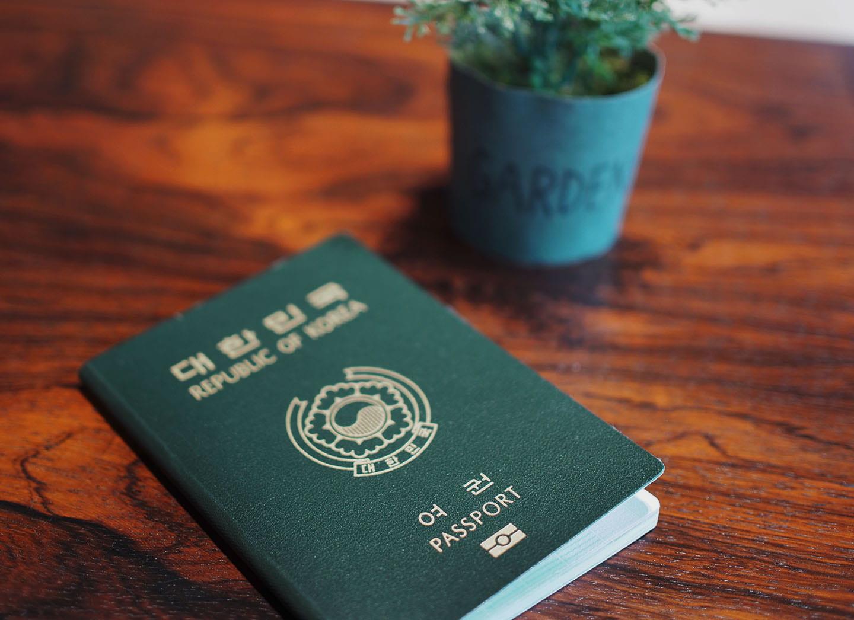 SOS! 여행 중 여권 분실 시 대처 방법