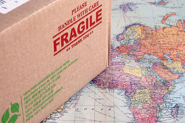 日本「國際包裹」相關資訊懶人包!輕鬆空手旅行!不用再怕行李箱裝不下