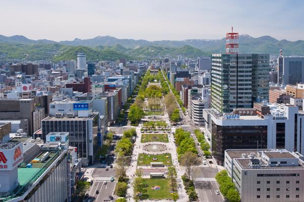 はじめてでも迷わない!「札幌大通公園」への行き方まとめ
