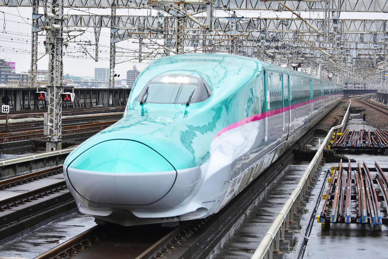 新幹線が半額に!?「Go To トラベル」と一緒に利用したいお得な新幹線キャンペーン