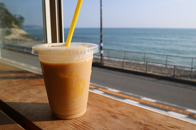 Bullet Coffee ココナッツバター 649円(税込)
