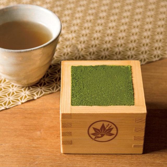 宇治抹茶ティラミス 600円(税別)