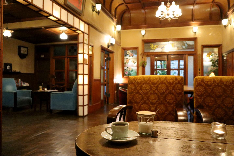 【京都】わざわざ行きたい老舗&レトロな喫茶店10選―旅の目的はこだわりコーヒー