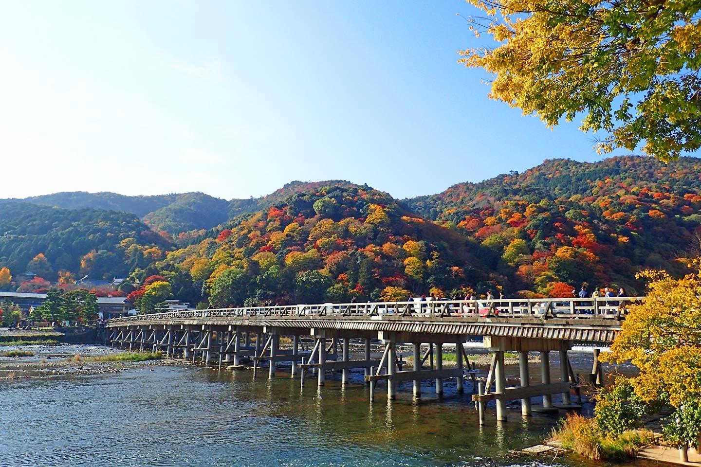 【京都嵐山】あなただけの1日プラン!人気観光スポット20選|観光&カフェ&グルメを一挙ご紹介