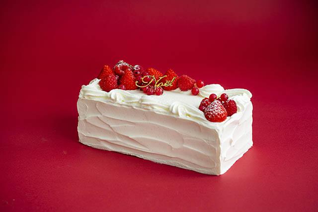 クリスマスケーキの予約期間は2020年10月9日~12月19日まで