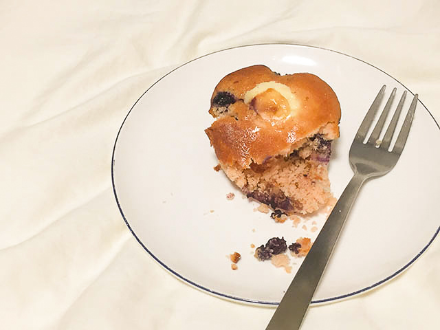 「Muffins」バラエティギフト5個入 1080円(税込)
