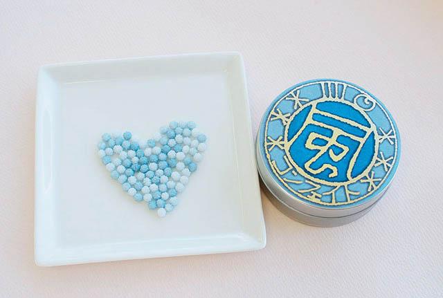 「星果庵 金平糖」各種 540円(税込)~