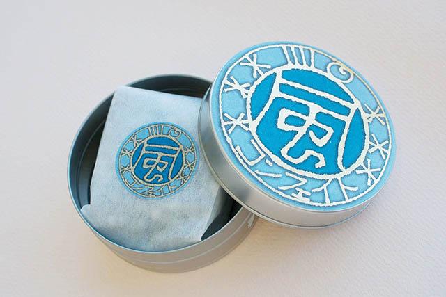 「星果庵 金平糖(塩)」 756円(税込)