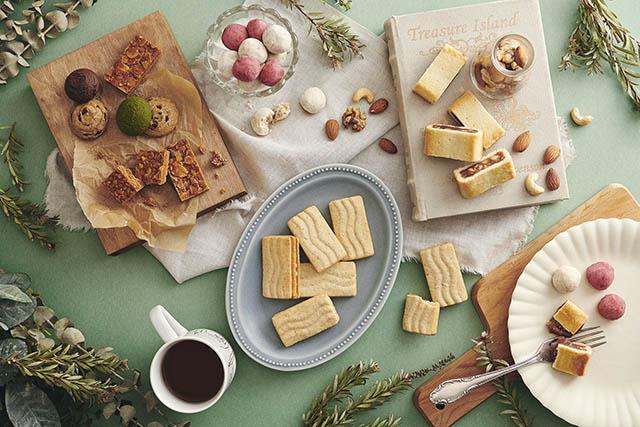 3つの有名菓子ブランドからヴィーガン・ムスリムフレンドリーのお土産が新登場