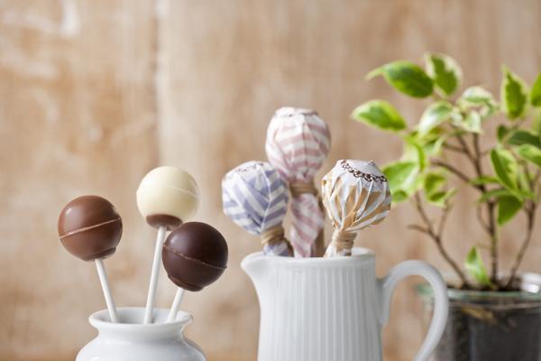 「ロリポップチョコレート」 イメージ