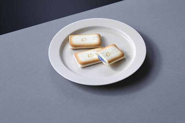 「ブルーメルティンサンド」 8個入1,200円(税込)~