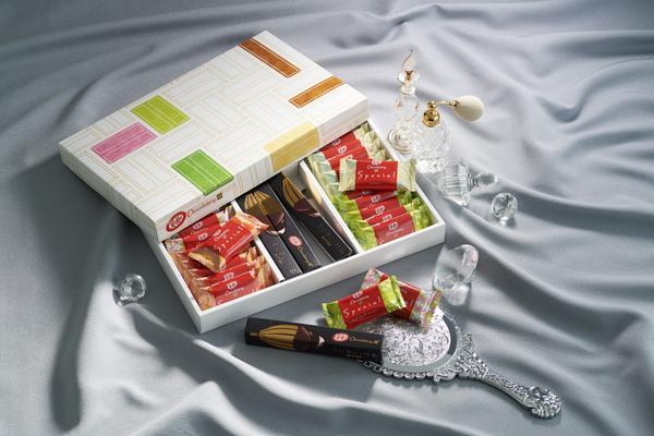 KitKat chocolatory(キットカットショコラトリー)