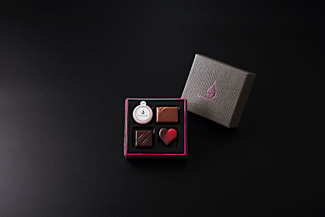 LE CHOCOLAT DE H(ル ショコラ ドゥ アッシュ)