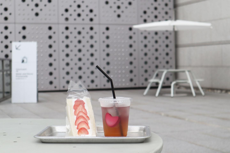 【都内17選】美術館カフェで癒しのひととき…アートの余韻に浸る