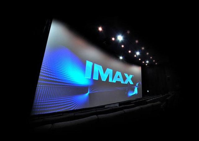 109シネマズのIMAX®デジタルシアター