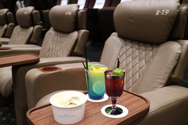 【東京近郊】カップルシートや4DX、都内初「ドルビーシネマ」まで!スペシャルな映画館21選│各施設のコロナ対策も
