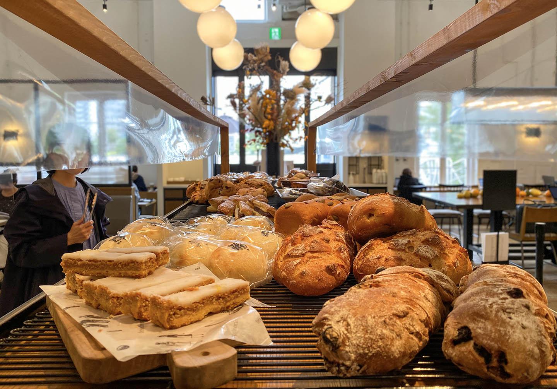 【青山・原宿・表参道】本当に美味しいベーカリー・パン屋さん10選|大人気食パンも!