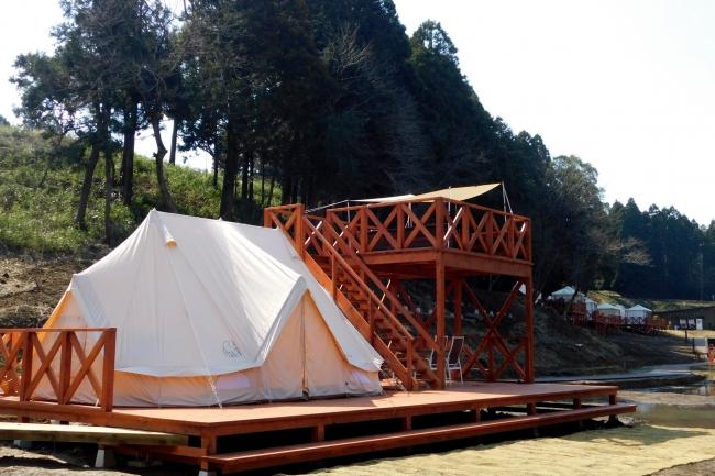 THE FARM CAMP(ザファームキャンプ)