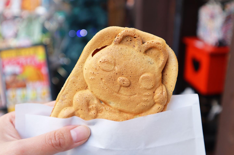 【東京】谷中銀座で食べ歩きデート!谷根千の必食テイクアウトグルメ&スイーツ