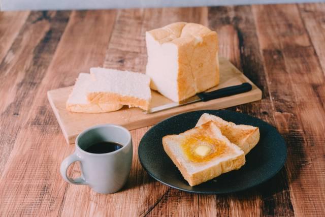 純正食パン