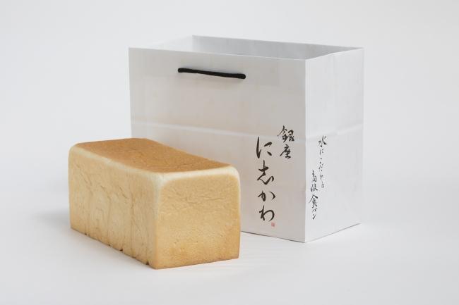 食パン 2斤 800円(税別)