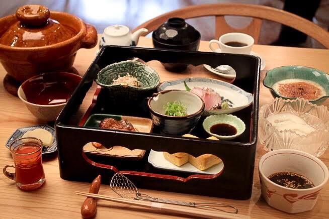 金沢観光で使いたい駅チカ・便利・おしゃれ・和食の朝食が食べられるお店まとめ