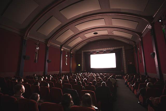 映画館 イメージ画像