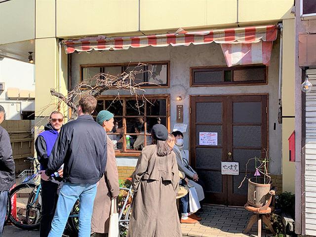 旧ヤム邸 シモキタ荘 外観
