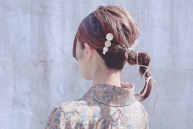 着付けやヘアセットは無料(ヘアセットはデザインによっては無料から3,000円までの料金幅あり)