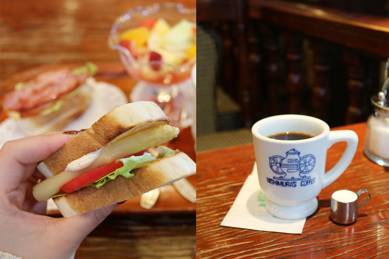 神戸のおすすめのモーニング・朝食