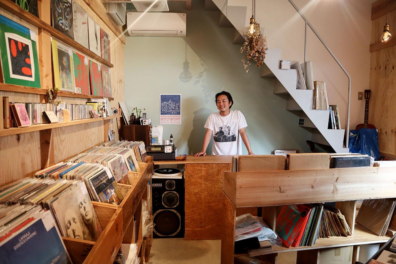 【下北沢】レコード巡りするならここ!安くてクオリティ高めなおすすめショップ5選