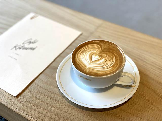Café Kitsune(カフェキツネ)