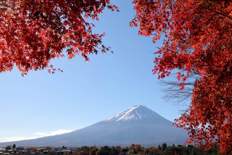 【2020全国】紅葉名所39選!四季ある日本を代表する秋の絶景|見頃&イベント情報も