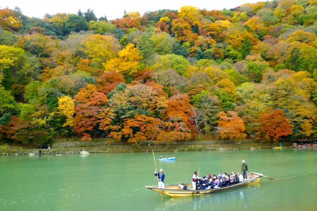 【京都】嵐山