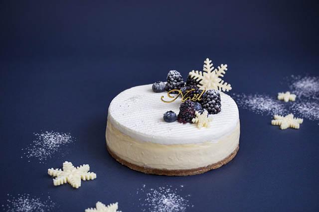 チーズケーキ - ブランネージュ 4300円(税抜)