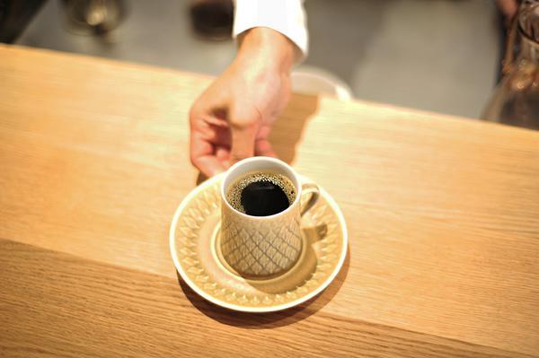 coffee Kajita(コーヒー カジタ)