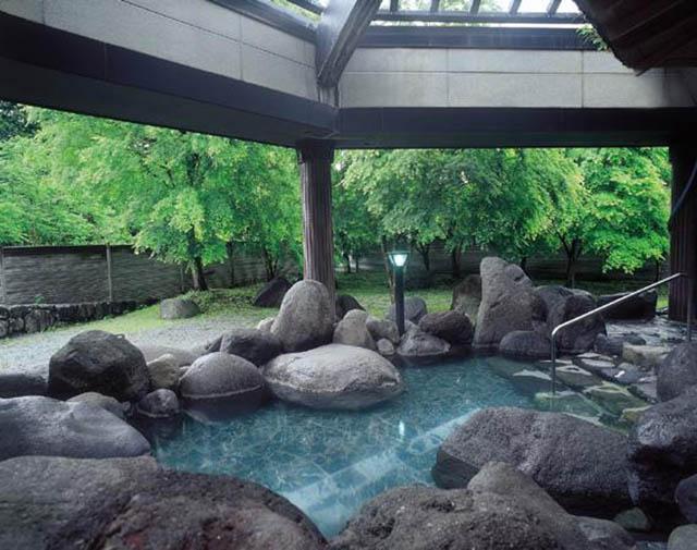 鬼怒川温泉 日光市温泉保養センター やしおの湯